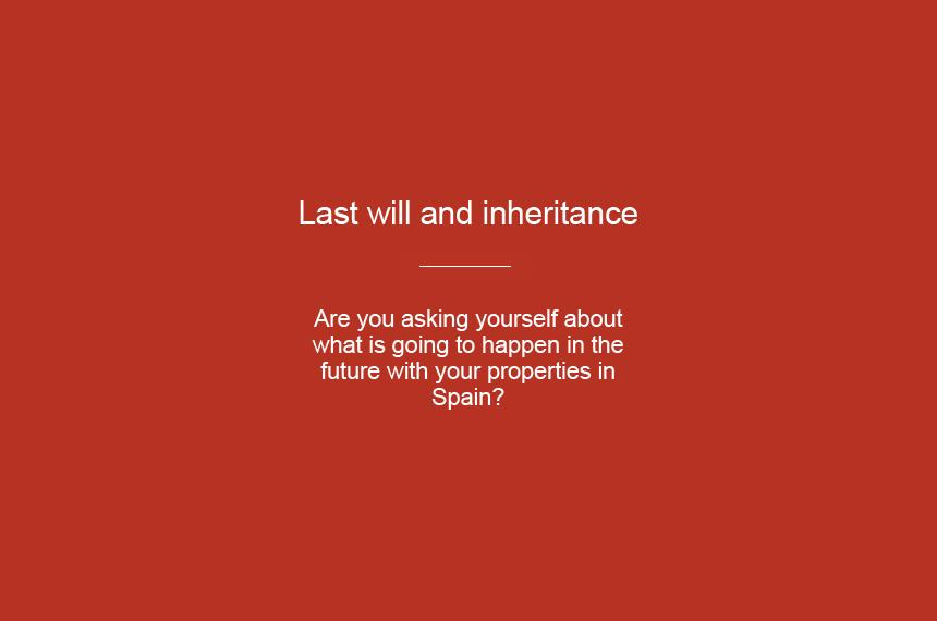 last-will-inheritance